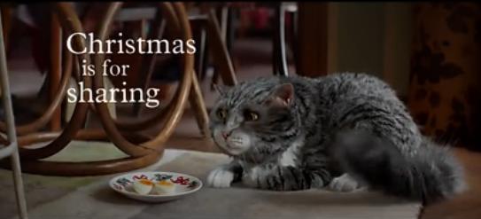 一场恶梦引发的事故——Sainsbury超市2015圣诞感人广告 3.png