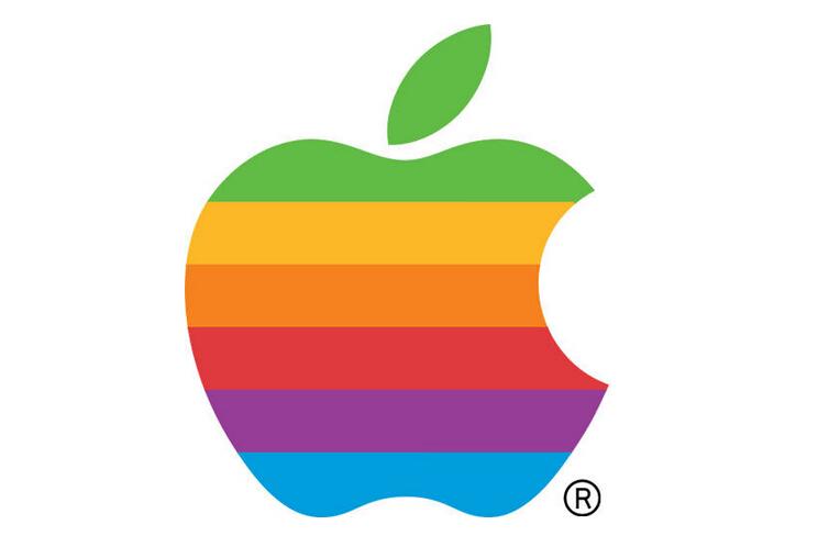 苹果经典Logo.jpg